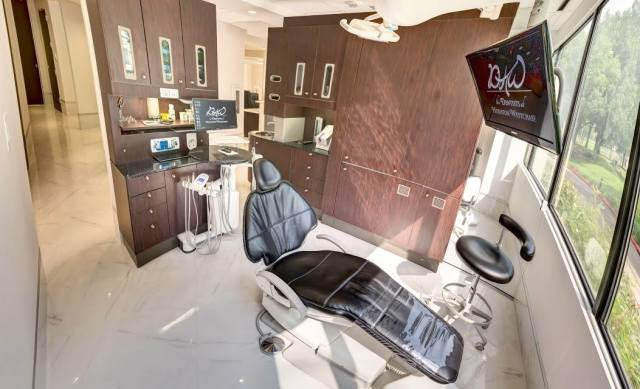 Dental Chair IT Support